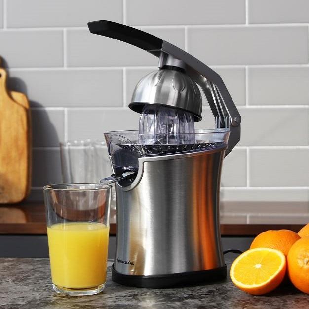 [NEW] 라쿠진 시그니처 오렌지 레몬착즙기 LCZ203 시리즈의 썸네일 이미지